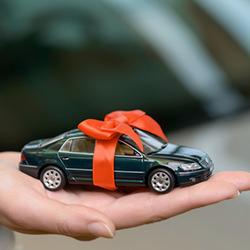車買い替えのイメージ