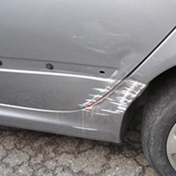 車買取における傷の対処方法