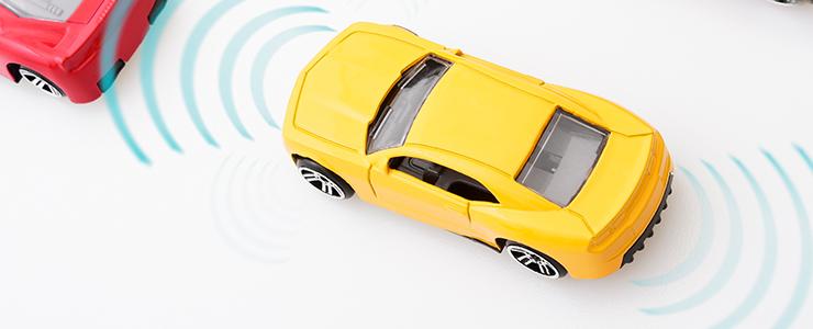 自動運転機能のイメージ2