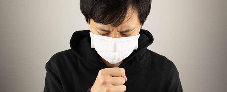 コロナウイルスの症状